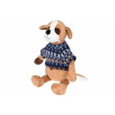 Мягкая игрушка Same Toy Собачка 25см THT568