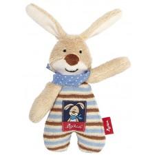 Мягкая игрушка sigikid Кролик 15 см 47891SK