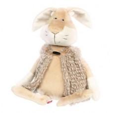 Мягкая игрушка sigikid Кролик в жупане 31 см 38779SK
