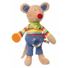 Мягкая игрушка sigikid Мышка 32 см 41534SK