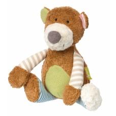 Мягкая игрушка sigikid Мишка 30 см 38768SK