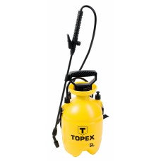 Опрыскиватель TOPEX 15A505, 5 л.