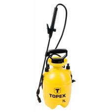 Опрыскиватель TOPEX 15A505, 7 л.