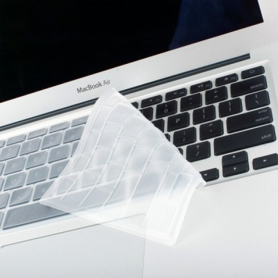 Защита клавиатуры ноутбуков HP 15'' type C