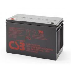 Аккумуляторная батарея CSB 12V 118.8Ah (XHRL12475WFR)