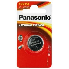 Батарейка Panasonic CR 2354 Lithium Power 3V (CR-2354EL/1B)