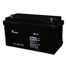Аккумуляторная батарея Vision 12V 120Ah