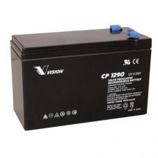 Аккумуляторная батарея Vision 12V 9Ah