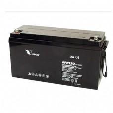 Аккумуляторная батарея Vision 12V 150Ah