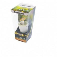 Светодиодная лампа Panasonic LED Nostalgic 6.4W (40W) 2700K 470lm E27