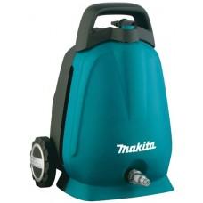 Минимойка высокого давления Makita HW102, 100 бар, 1300 Вт, 5,8 кг