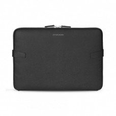 "Чехол для MacBook PRO 13"" RETINA Tucano VELVET SECOND SKIN BLACK"