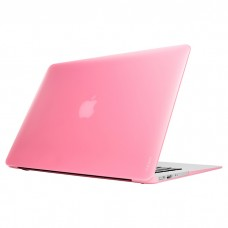 "Чехол для MacBook Air 11"" OZAKI O!macworm TightSuit Pink"