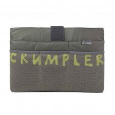 """Чехол для ноутбука 13"""" Crumpler The Geek (темно-серый)"""