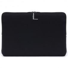 "Чехол для ноутбука 17""/18 Tucano COLORE (black)"