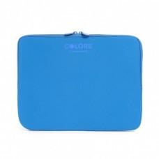 "Чехол для ноутбука 11.6""/12.5"" Tucano COLORE (синий)"