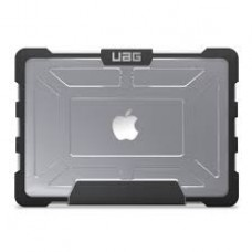 "Чехол для Macbook Pro 13"" Urban Armor Gear Ice (Transparent)"