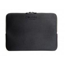 """Чехол для ноутбука 11.6""""/12.5"""" Tucano COLORE (черный)"""