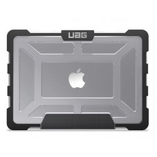 "Чехол для MacBook Pro 15"" with Retina Urban Armor Gear Ice (Transparent)"