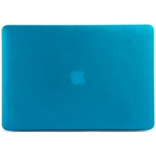 "Чехол для MacBook Air 13"" Tucano Nido Hard-Shell Case (Голубой)"