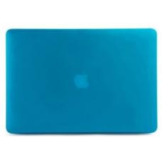 "Чехол для MacBook Pro13"" Tucano голубой"