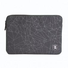 "Чехол для ноутбука 13"" Crumpler The Geek Laptop Sleeve (матово черный)"
