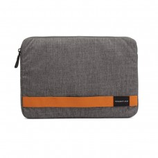 """Чехол для ноутбука 13"""" Crumpler The Geek Laptop Sleeve (светло-серый)"""