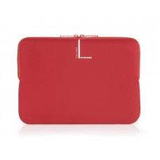 Чехол для ноутбука 13-14' Tucano Colore Red