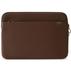 """Чехол для ноутбука 13"""" Tucano коричневый"""