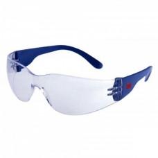 Защитные очки 3M 2720 Прозрачные