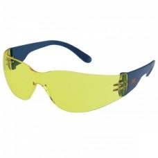 Защитные очки 3M 2722 Желтые