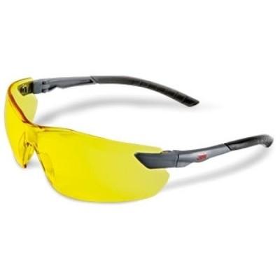 Защитные очки 3M Sport 2822 Желтые