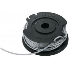 Запасная катушка Bosch с леской диаметр 1.6 мм x 4м