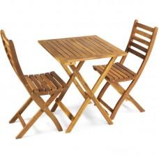 Комплект мебели Fieldmann для балкона BELLA