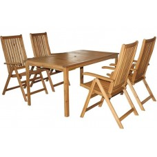Комплект мебели Fieldmann для сада CALYPSO