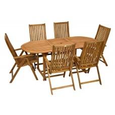 Комплект мебели Fieldmann для сада CARMEN I.