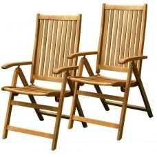 Кресло Fieldmann, 2шт.