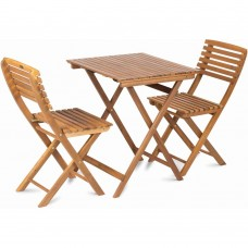 Набор мебели для балкона Fieldmann Alice