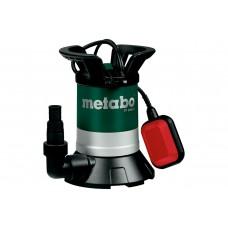 Насос погружной Metabo TP 8000 S для чистой воды