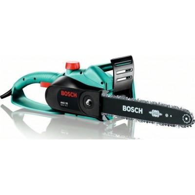 Пила цепная Bosch электрическая AKE 35