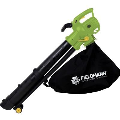 Пылесос садовый Fieldmann FZF 4030-E электрический