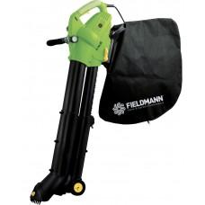 Пылесос садовый Fieldmann FZF 4050-E электрический