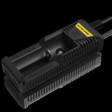 Зарядное Nitecore Intellicharger i1 для Li-ion/EGO