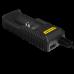 Зарядное устройство Nitecore Intellicharger i1 для Li-ion и с EGO портом