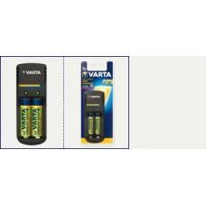 Зарядное устройство VARTA Mini Charger + 2x56756 NI-MH AA 2400 mAh