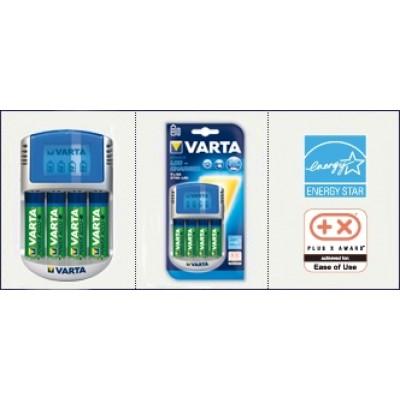 Зарядное устройство VARTA LCD CHARGER 57070 NI-MH