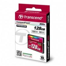 Карта памяти Transcend 128GB CF 800X