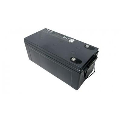 Аккумуляторная батарея Panasonic 12V 200Ah (LC-P12200BP)