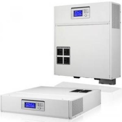 Инвертор FSP Xpert Solar 5000VA MPPT, 48V, AVR, RM